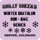 Chilly Cheeks Winter Duathlon Series