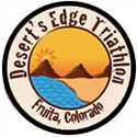 Desert's Edge Sprint & Olympic Tri