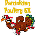 Panicking Poultry 5k