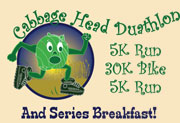 Cabbage Head Duathlon