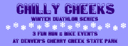 Chilly Cheeks Duathlon Series