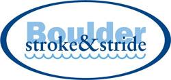 Boulder Stroke & Stride